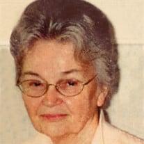 Marjorie Andresen