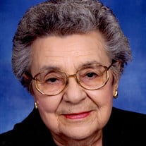 Helen Marie Meier