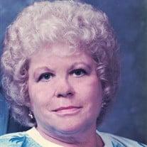 Betty Ann Lister