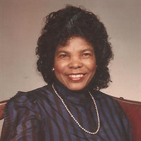 Ms. Evelyn Beatty