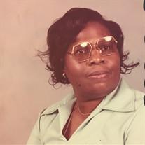 Mrs. Lou Ella McIntyre