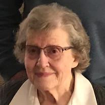 Phyllis M. Knox