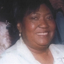 Mrs. Druvonda Youngblood Woods
