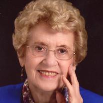 Pauline James Board