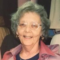 Mrs. Barbara Ann Hanifee