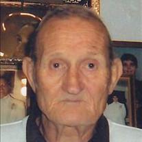 Walter Ray Stewart