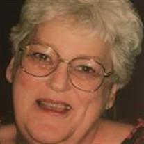 Janet Marilyn Dunlap