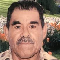 Candelario Ortega