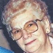 Frances L. Corey
