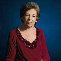 Betty Jane Burrell