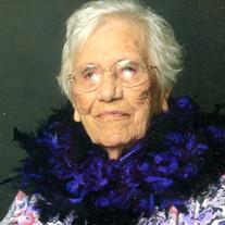 Pauline Hodge
