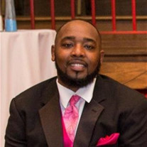Mr. Demetrus Dontae Wilson