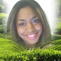 Ms. Kandis Elise McBride