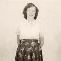 Martha A. Howard