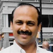 Sundararajan Sadasivam