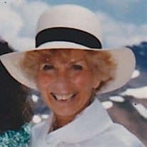 Mrs.  Marilyn Glover Matthesen