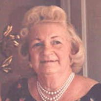 Beverly A. Dynes