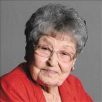 Geneva Pearl Roberts Trask