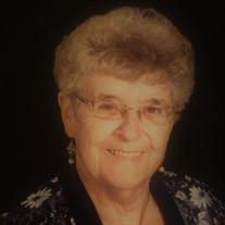 Viola May Thomas