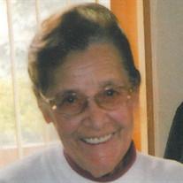Theresa Ann Lally