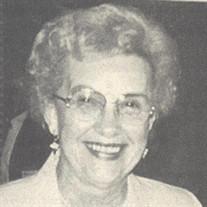 Martha Delik