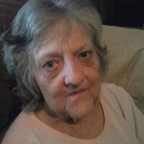 Doris Brenda Ferrell