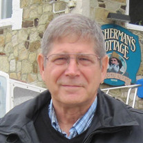 Anthony J Burgess