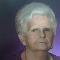 Kathleen M. McGinn