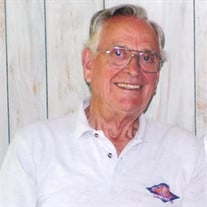 Mr. Charles W. Caudell