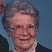 Leah F. Jones