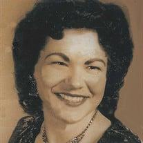 Patricia Mae Geiner