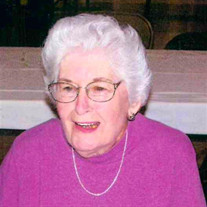 Margaret Kirby