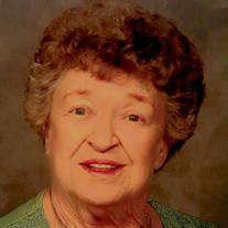 Margaret June Nixon