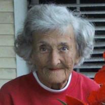 Ms. Mary Catherine Sikirich