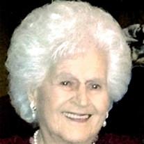 Dorothy  Fayard Thibodeaux
