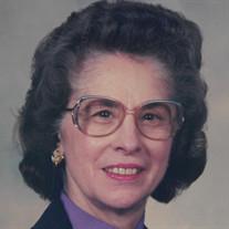 Rayma Lou Robbins