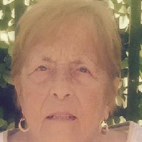 Dorothy P Purvis