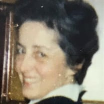 Dorothea St. Pierre