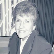June Rushton Rice