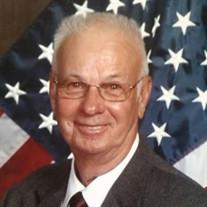 Gerald Milton Langemo
