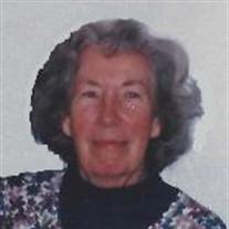 Bette Grace Bonner