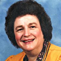 Ms. Sheryl Mae Funk