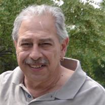 "Lawrence ""Larry"" Joseph Aurigemma Jr."