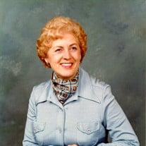 Freda Maureen Ferguson