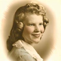 Ina Lee Padgett