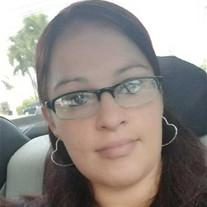 Maritza I. Ramirez