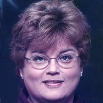 Toni Sue Caddell