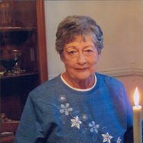 Irma C. Krimm