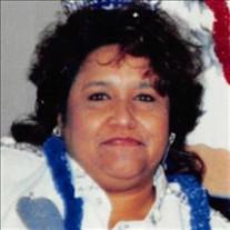 Ofelia Pena Marquez