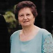 Annina Ferraro Villella